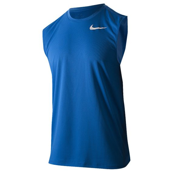 Regata Nike Breathe Run Top