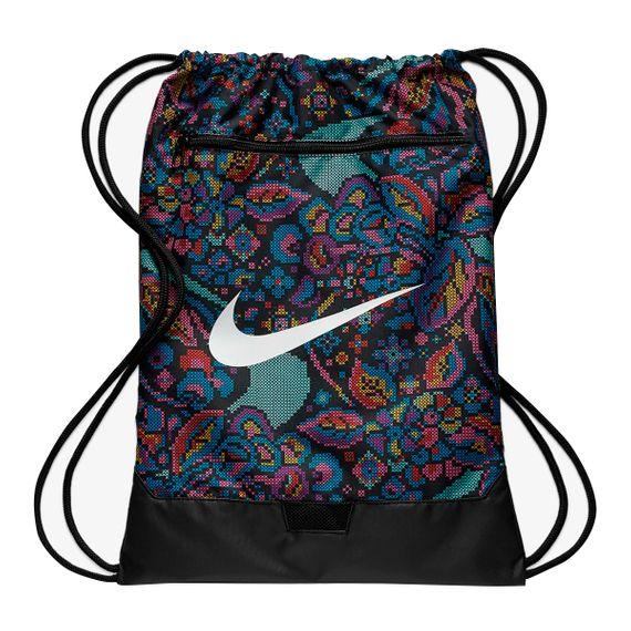 Sacola Nike Brsla Gymsack 9.0