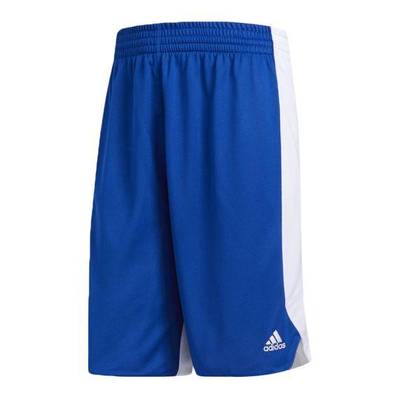Short Adidas Treino Reversivel
