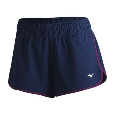 Short Mizuno Run 2 in 1 Impetus