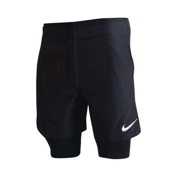 Short Nike Challenger 7IN 2IN1