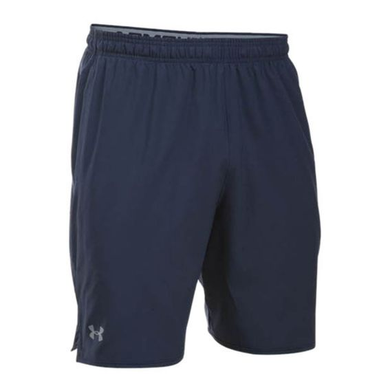 Short Under Armour Qualifer Woven