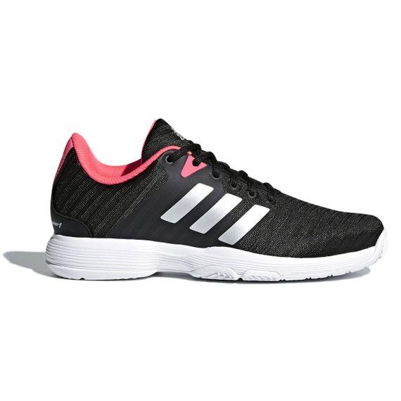 Tênis Adidas Barricade Court Feminino