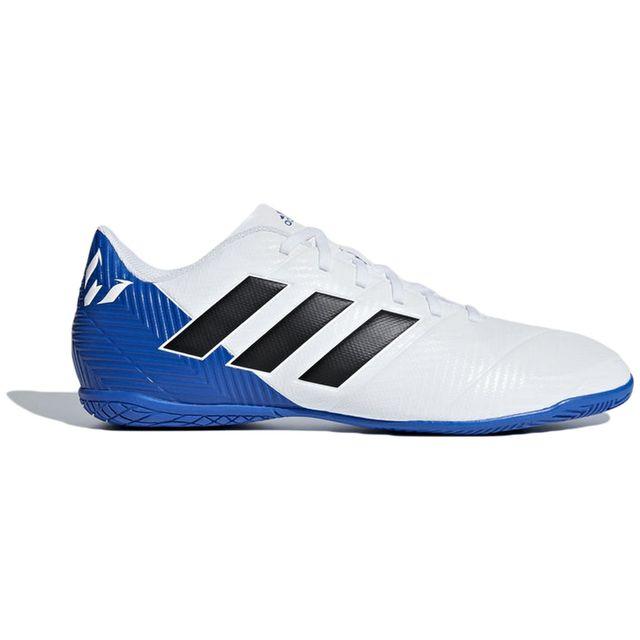 ed4c086826 Chuteira Futsal Adidas Nemeziz Tango 18.4