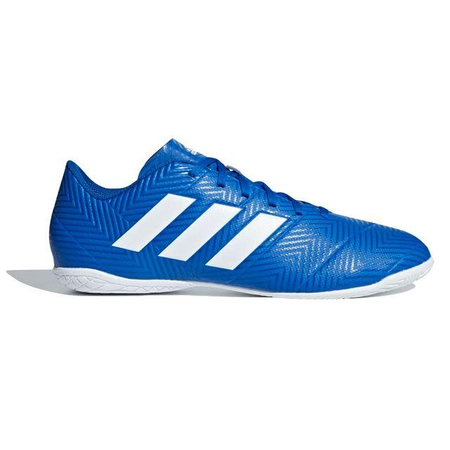 318a9eb209a Chuteira Futsal Adidas Nemeziz Tango 18.4 | Gamaia Esportes