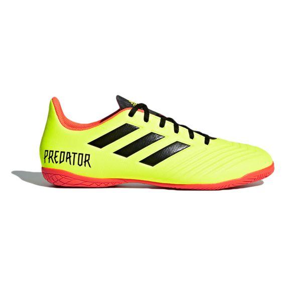 Chuteira Futsal Adidas Predator Tan 18