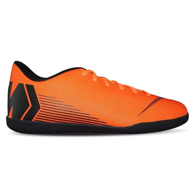 como serch nueva llegada comprar real Chuteira Futsal Nike Mercurial Vapor XII