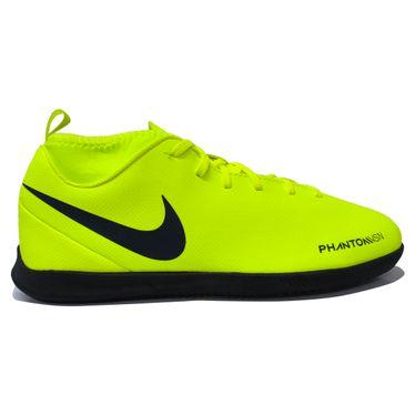 Tênis Futsal Nike Phanton Vision Club Infantil