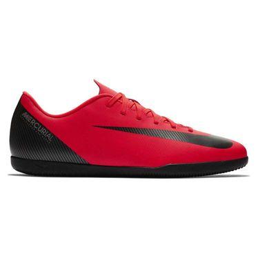cc295e665f Chuteira Futsal Nike Vaporx 12 Vermelho