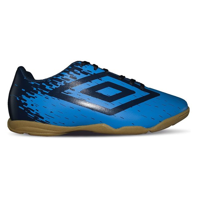 Chuteira Futsal Umbro Indoor Acid Infantil  58abc8b4bb051