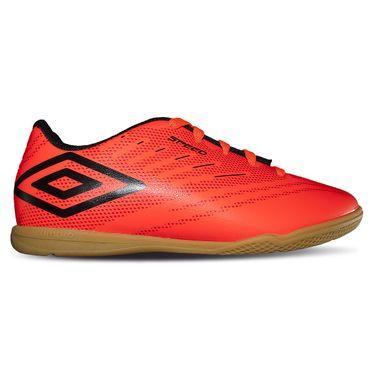 9853b66f2c Chuteira Futsal Umbro Speed IV Infantil