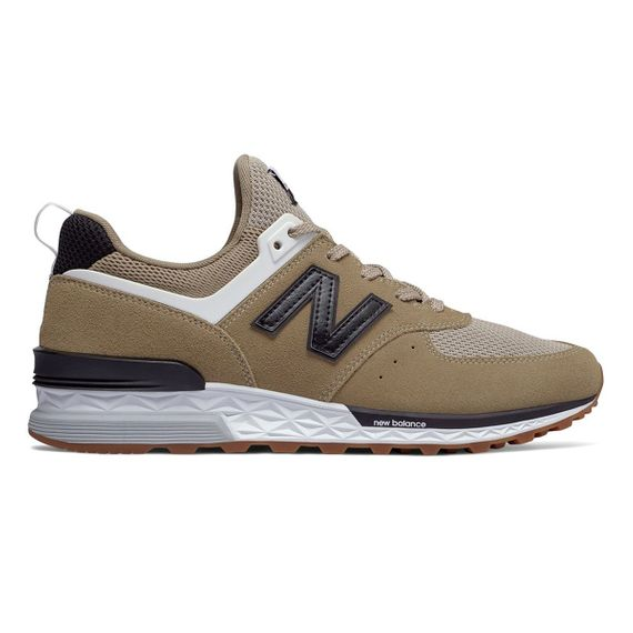 Tênis New Balance S574