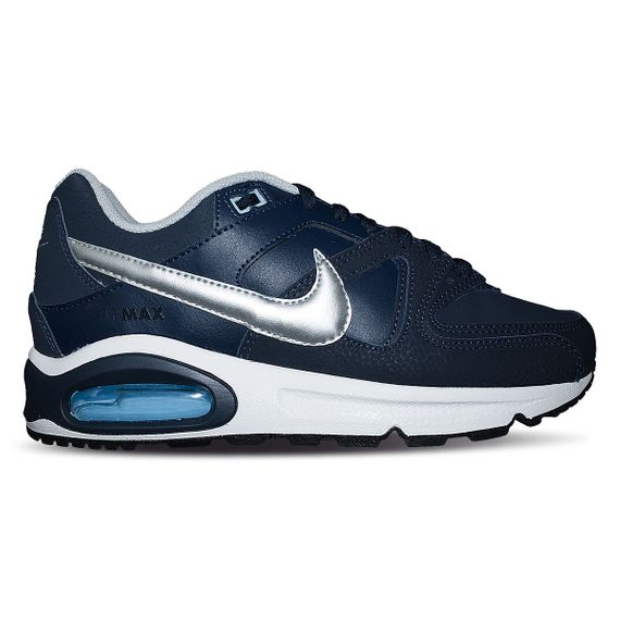 Tênis Nike Air Max Command Leather
