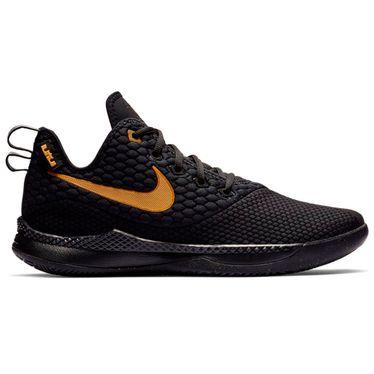 new styles 246f1 fdeb1 Tênis Nike Lebron Witness III