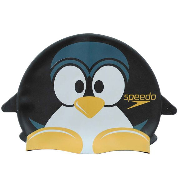 Touca Speedo Pinguin Cap