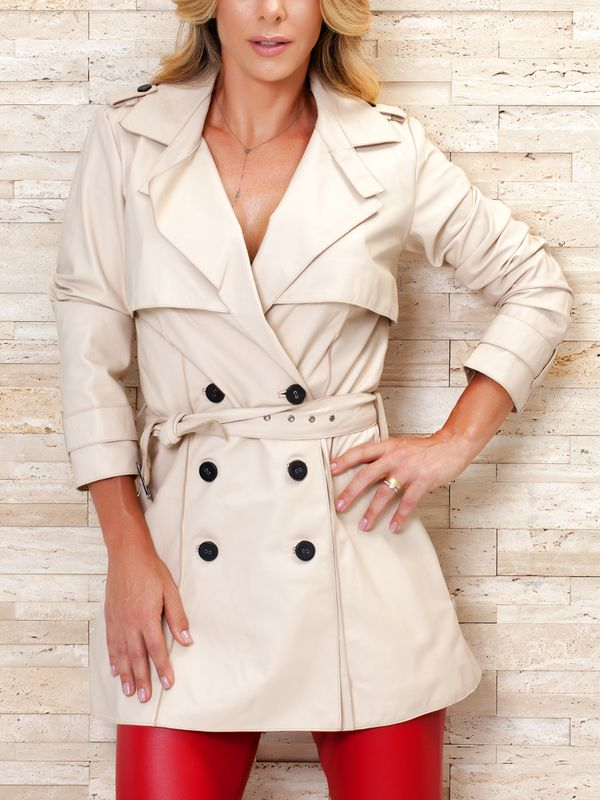 Trench Coat Liziane Richter
