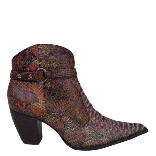 Bota Dina Mirtz Country Crioula