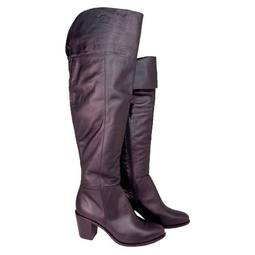 Bota Dina Mirtz Over the Knee Lisa
