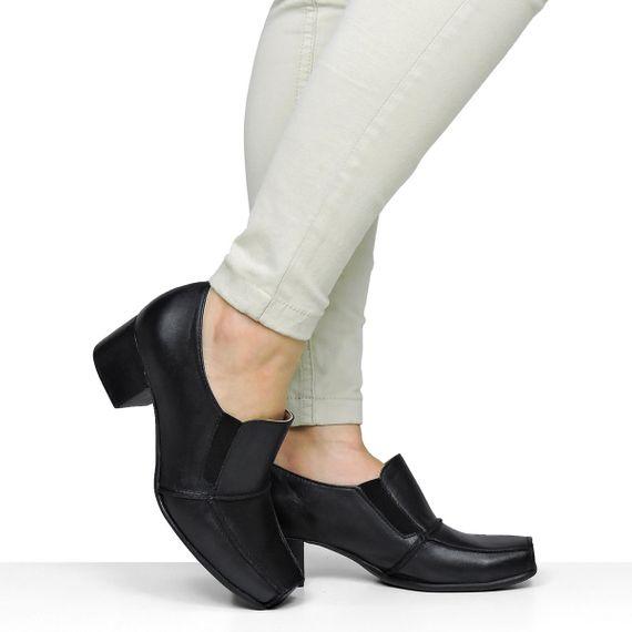Sapato Costuras Dina Mirtz