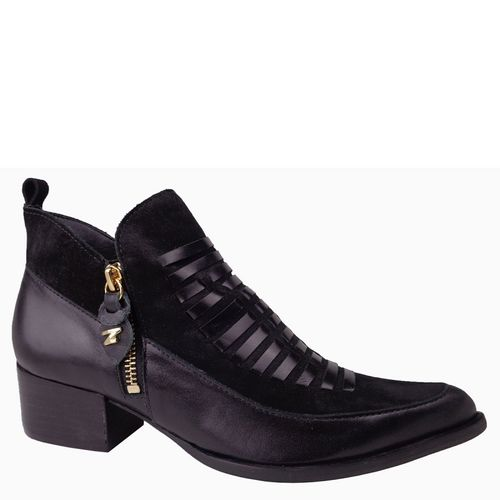 Sapato Dina Mirtz Country Despojado
