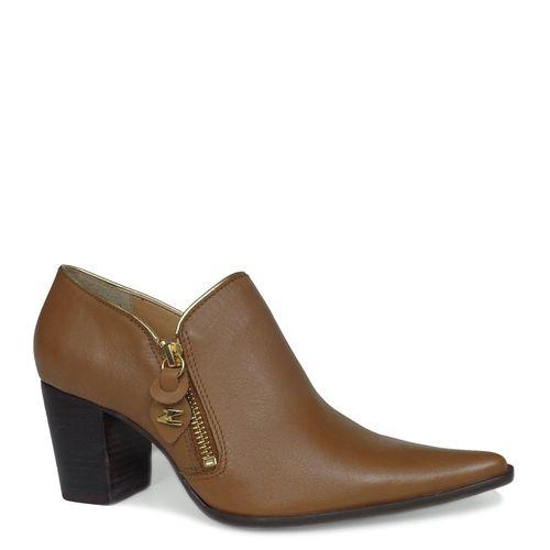 Sapato Dina Mirtz Country Vira Ouro