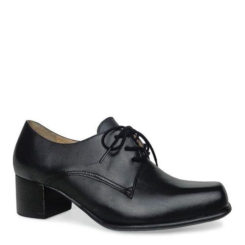 Sapato Dina Mirtz Quadrado