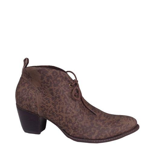 Sapato Dina Mirtz Montaria