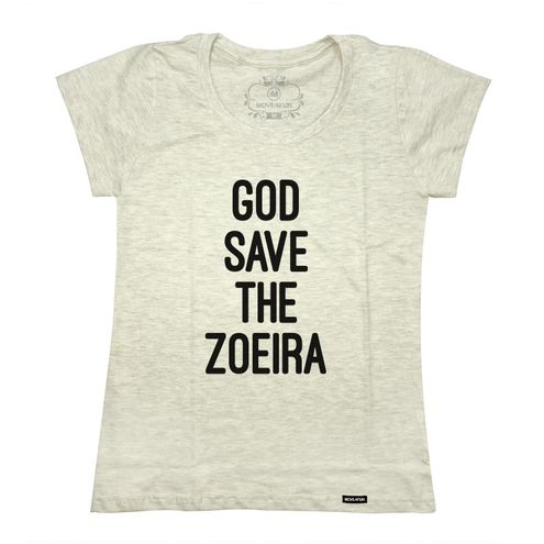 Baby Look God save the zoeira