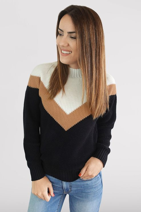 Suéter Adulto Listra V (Ms042)