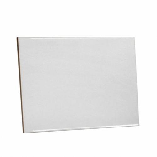 Azulejo Cerâmica Branco - 30 cm x 40 cm