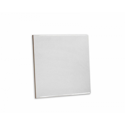 Azulejo Cerâmica Prateado - 20 cm x 20 cm
