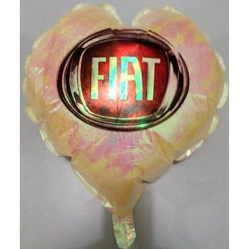 Balão Irisado CORAÇÃO