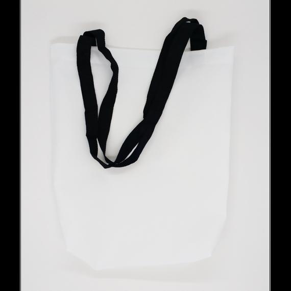 Bolsa Cordoba para Sublimação com alça preta