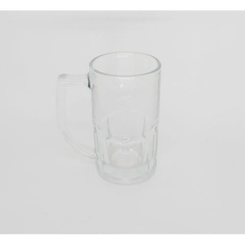 CANECA CHOPP TRANSPARENTE 350ml