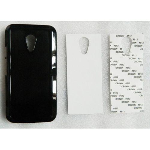 Capa / Case em Branco para Sublimação - MotoG 2
