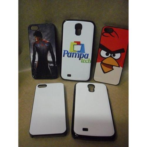 Capa / Case para Sublimação - Vários telefones - 5 unidades