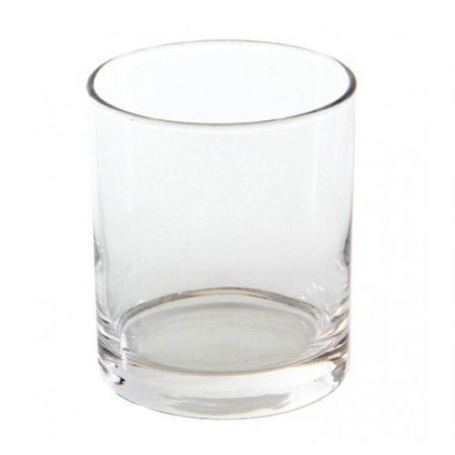 Copo de whisky - vidro cristal - 250ml