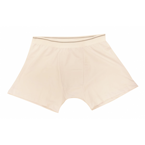 Cueca box para sublimar Branca - Adulto