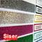 Glitter PU - SISER - 50cm x 30cm
