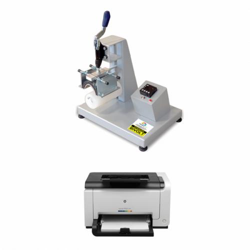 Kit Personalização de Caneca Acrílica/Long Drink + Impressora Laser + Brindes