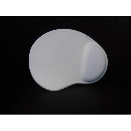 Mouse Pad com Apoio Gota para Sublimação - 1 unidades
