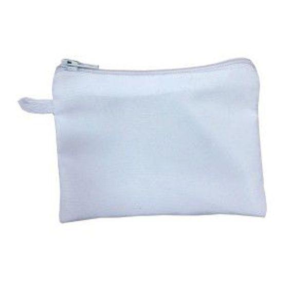 Niqueleira de tecido para sublimar 10x8