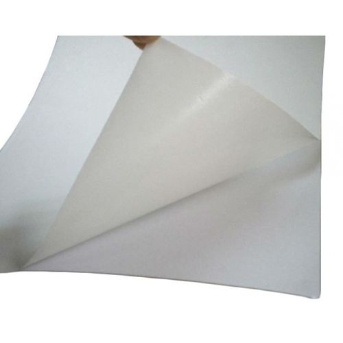 Papel Adesivo Glossy A4, 80g - 100 folhas