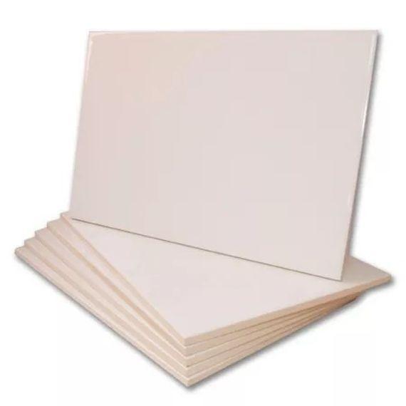 Porcelanato alta qualidade 15x20 Branco