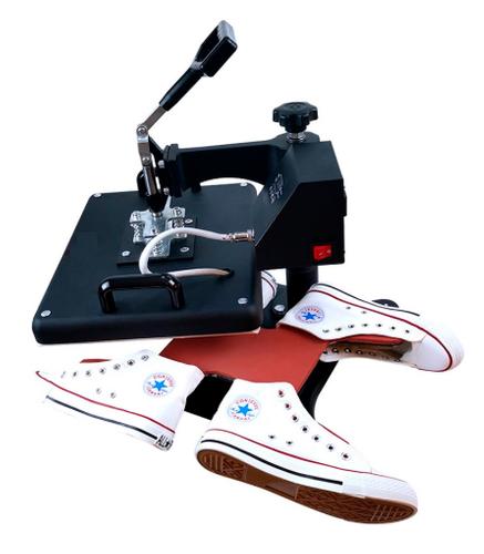 Prensa térmica calçados 29x38 - lançamento