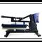 Prensa Térmica Plana - Base 38x38 Abertura automática