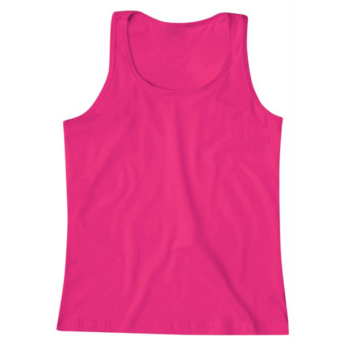Regata DRY FIT Lisa para Sublimar - ROSA PINK