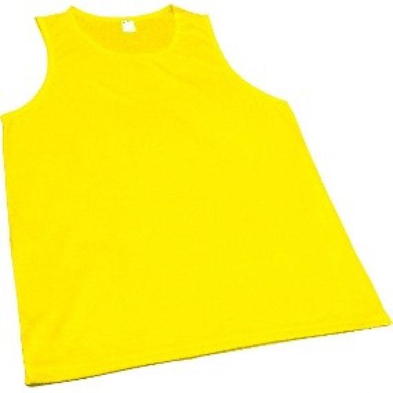 Regata Infantil para sublimar - Amarela
