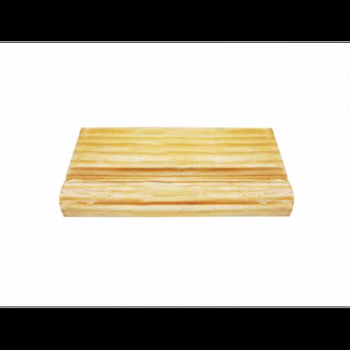 Suporte Madeira para Azulejo - 15 x 15 cm