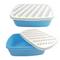 Tapoer (pote) plástico para sublimar - reforçado